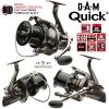 DAM QUICK SLS 570FD